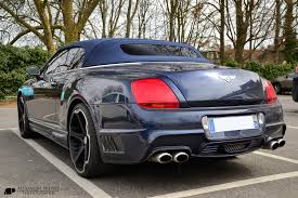 bentley supersport black file bentley wald continental gtc black bison edition 8632198460