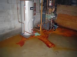 basement drain systems in michigan waterguard ios iron ochre