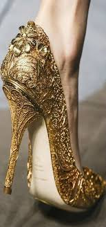 wedding shoes gold glamorous gold wedding shoes rikof