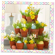 easter centerpiece easter centerpieces how to dress up your table for easter