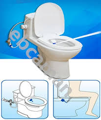 Luxe Bidet Neo 320 Elite Series Bathroom Smart Toilet Bidet Attachment Non Electric Washlet