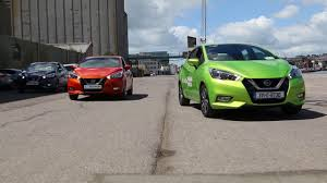 nissan finance graduate scheme the all new nissan micra youtube