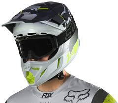 motocross fox helmets fox goggles philippines fox v4 kroma le cross helmet helmets