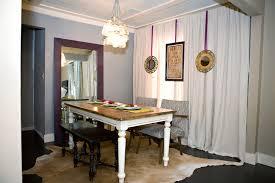 eclectic dining room reveal kara paslay design
