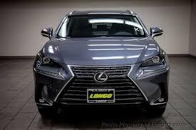2018 new lexus nx nx 300 fwd at longo lexus serving el monte ca