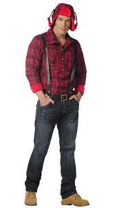lumberjack costume bunyan costume men s lumberjack costume paul bunyan