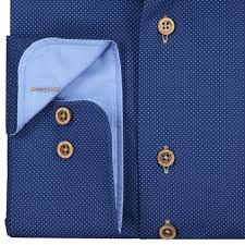 navy blue dress shirt with small dots sleeve7 shirts