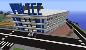 minecraft police car image gallery minecraft police