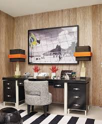 Contemporary Home Office Furniture Collections Beautiful Contemporary Home Office With Modern Home Office