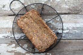 Paleo Bread Recipe Bread Machine Nourishing Nut U0026 Seed Bread