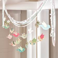 beautiful diy bird banner home decor or party decor perfect for