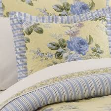 bedroom charming laura ashley bedding with flowers motif for