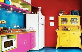 bright kitchen colors mexican style kitchen ideas spanish style