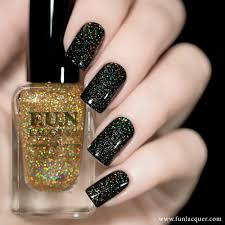 shop by colours gold nail polish f u n lacquer