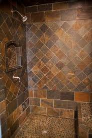 slate tile bathroom ideas best 25 slate bathroom ideas on charcoal bathroom