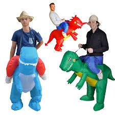 Funny Halloween Costumes For Men Online Shop Halloween Costumes For Women Inflatable Dinosaur
