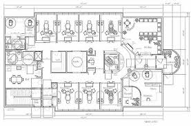 Floor Plan Office Layout Custom 80 Dental Office Design Plans Decorating Design Of