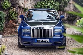 roll royce blue 2013 rolls royce phantom coupe information and photos zombiedrive