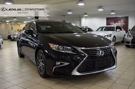 lexus es 350 for sale 2016 used 2016 lexus es 350 for sale toronto on