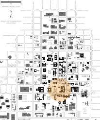 Map Of U Mscbb Conference