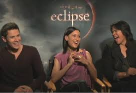 the actors the twilight saga eclipse wolfpack don t need