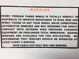 winch warranty u0027s who to support and when to walk warn smittybilt