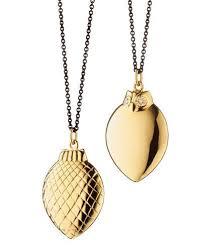 gold owl pendant necklace images Gold pendant necklace neiman marcus jpg