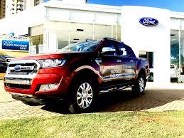 avaliação ford ranger limited 2017 meus carros pinterest
