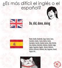 Funny Memes In English - 10 hilarious reasons why the spanish language is the worst