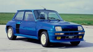 renault 5 turbo was the renault r5 turbo the most powerful french car of its day