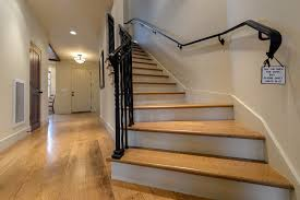 Laminate Flooring Stair Treads Creating The Perfect Stairs For Your Home