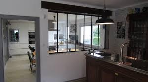 cuisine style atelier industriel cuisine style industriel cuisine style bar cuisine ouverte avec