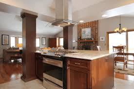 kitchen island with stove 17 kitchens with counter space we dream