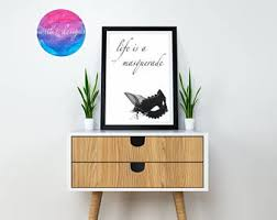 believe home décor print by north c designs