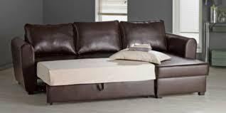 Small Sofa Leather Leather Sofa Sleeper High Quality Design 2018 2019 Designers