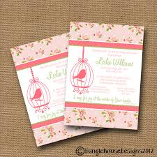 Shabby Chic Website Templates by Shabby Chic Baby Shower Invitations U2013 Gangcraft Net