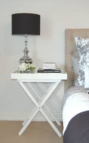 Best 25 Side Table Decor Ideas On Pinterest by Best 25 Tv Tables Ideas On Pinterest Diy Furniture Tv Stand Tv