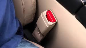 nissan versa yellow warning light 2016 nissan maxima seat belt warning light and chime youtube