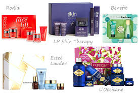 gift sets for christmas christmas 2012 gift guide my favourite skin care gifts flutter