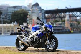 aprilia motocross bike 2015 aprilia tuono v4 1100 rr review bike review
