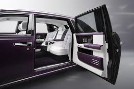 rolls royce phantom interior 2017 new 2018 rolls royce phantom viii by car magazine