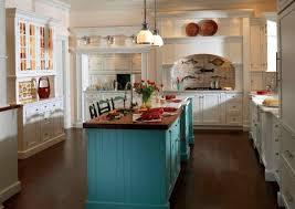 blue cottage kitchen cabinets best home decor