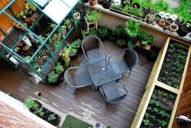 Ideas For Balcony Garden 35 Genius Small Garden Ideas And Designs