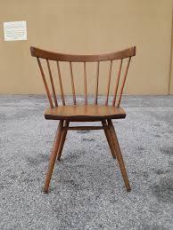 Straight Back Chairs Nakashima Straight Chairs