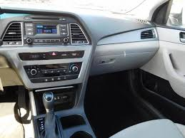 Hyundai Used Cars New Port Richey 2015 Hyundai Sonata Se 4dr Sedan In New Port Richey Fl Julians