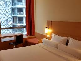 Comfort Hotel Singapore Ibis Hotel Singapore Novena Singapore Singapore Overview
