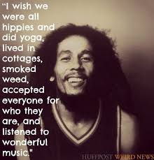 bob marley and quote
