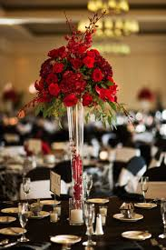 roses centerpieces centerpieces 15 wedding centerpieces ideas 11 of