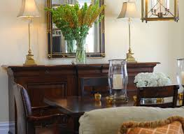Buffet Decorating Ideas by Beautiful Dining Room Buffet Decor Images Aamedallions Us