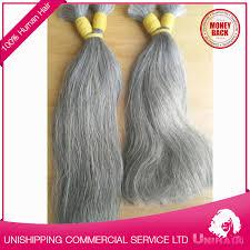 grey hair extensions hair 12 34 grey hair 100 hair extensions